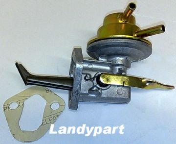 ERR5057 - Fuel pump